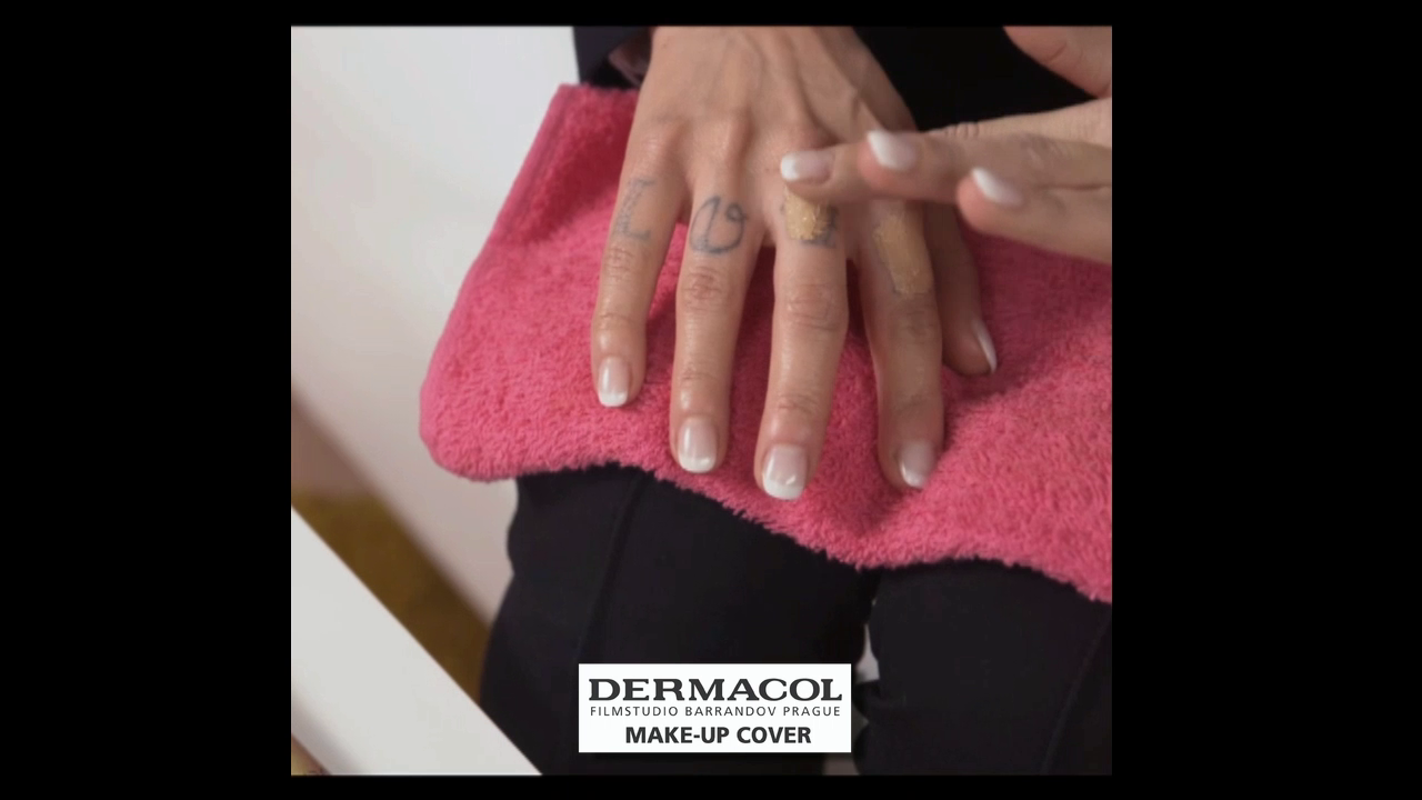 Dermacol Make-up Cover - Tattoo