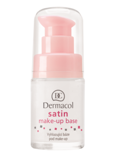 SATIN MAKE-UP BASE 15ML