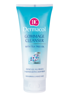 GOMMAGE CLEANSER